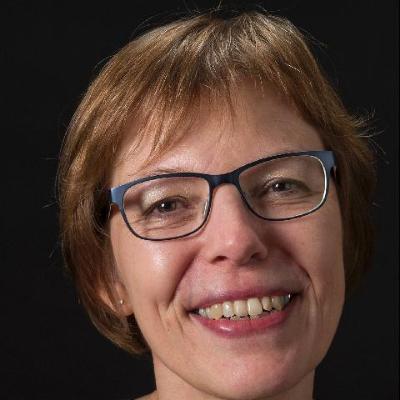 Jacqueline Brouwer